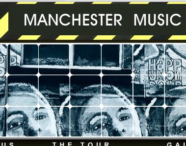manchestermusictours