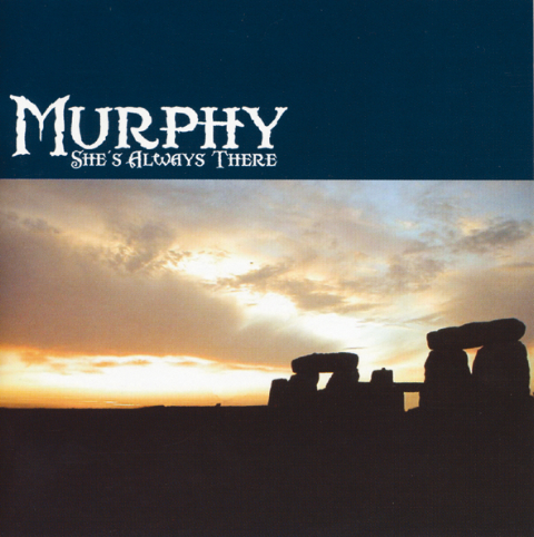 Murphy_shes always there