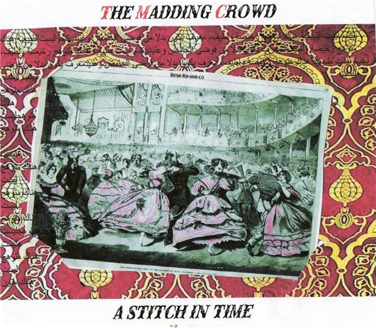 TheMaddingCrowd