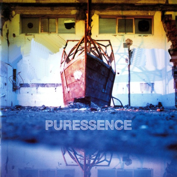 Puressence-debut