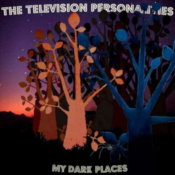 Mydarkplaces